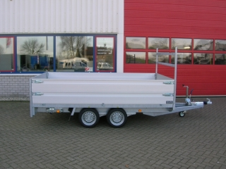 HENRA PL27B-SL 351X185 2700KG
