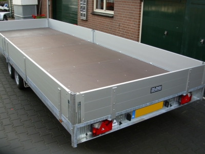 HULCO MEDAX 611×203 3000KG