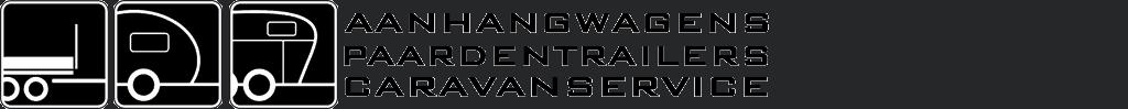 Van Raaij Aanhangwagens Logo