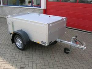 Anssems GT Bagagewagen