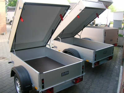 ANSSEMS GT BAGAGEWAGENS