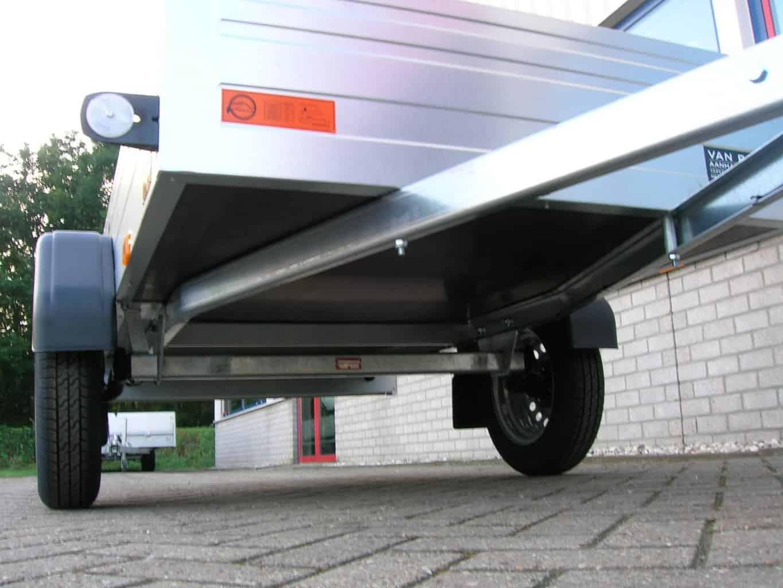 SARIS KING-204X112 750kg