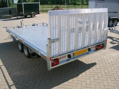 SARIS PAK 3500KG KANTELBARE TRANSPORTER
