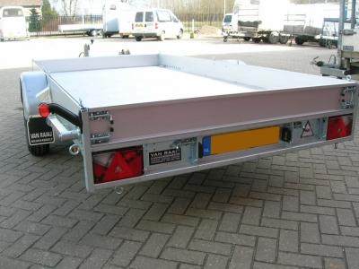 ANSSEMS AMT12 340X170 TRANSPORTER OPTIE UITNEEMBARE LIERINRICHTING