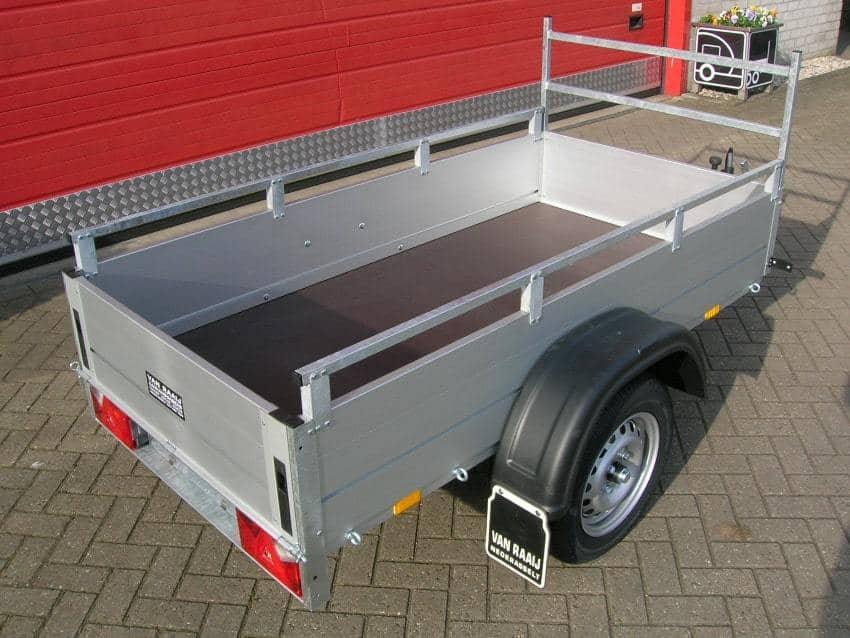 ANSSEMS GT750 201X101 750kg