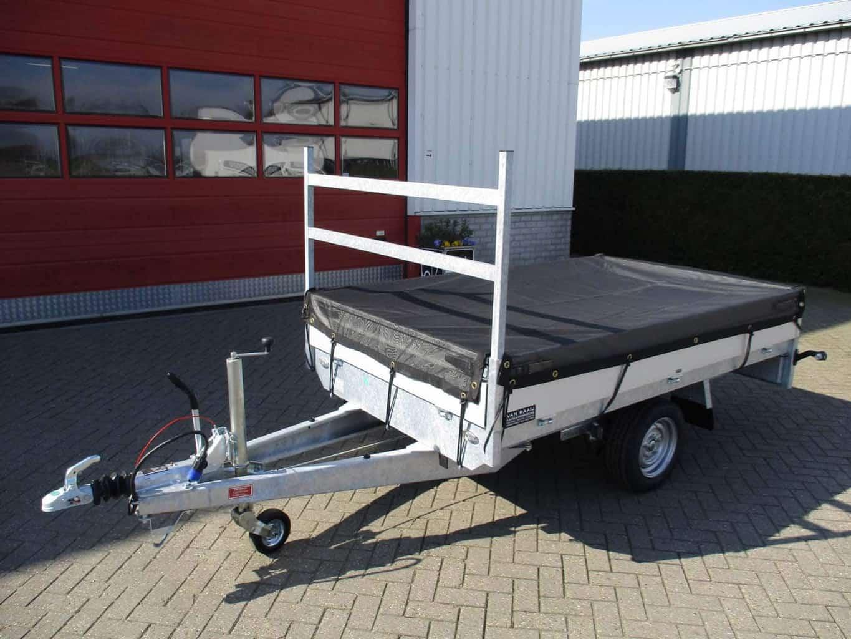 HENRA PL13A 251x153 1350kg